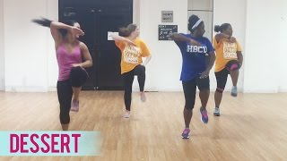 Dawin - Dessert ft. Silento (Dance Fitness with Jessica)