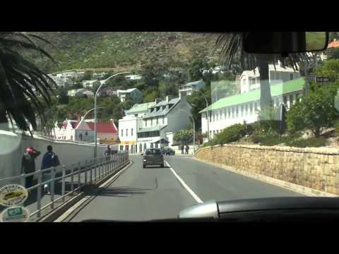 Simon's Town – South Africa