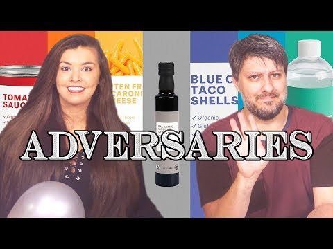 Brandless™ | Adversaries⁵⁰