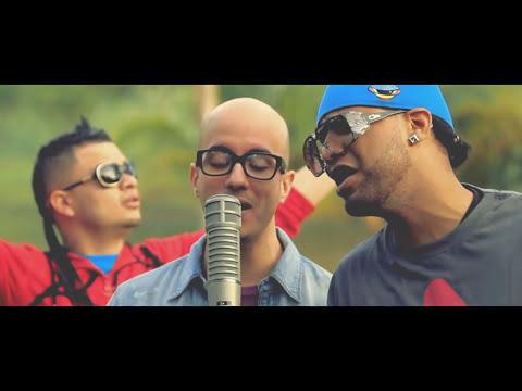 Llora Mi Corazon de Poet Y Randy Letra y Video