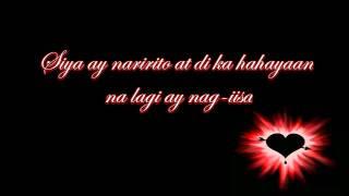 Kung Iniibig Ka Niya - Laarni Lozada(Lyrics by Wenz Dumlao)