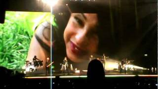 SADE -  Kiss Of Life , Live in Zagreb , 22.11.2011.