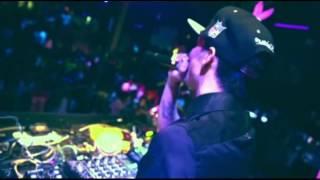 Cositas Locas Danny Romero video remix( by Dj Black ft Doble W )