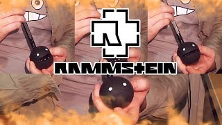 Rammstein - Sonne (Otamatone Cover)