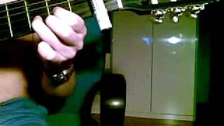 Come costruire un capotasto artigianale + Mad World classical guitar cover