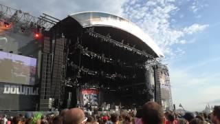 Rancid - Buddy (Live Download Festival Paris 2017)