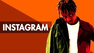 """INSTAGRAM"" Trap Beat Instrumental 2018 | Lit Hard Rap Hiphop Freestyle Trap Type Beats | Free DL"