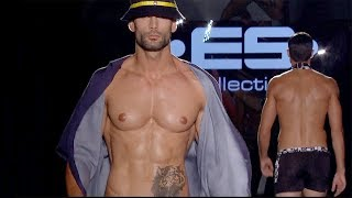 ES Collection   Spring Summer 2019 Full Fashion Show   Exclusive width=