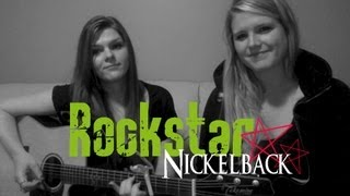 Rockstar - Nickelback (Cover)