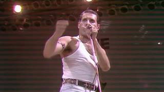 7. We Will Rock You (Queen At Live Aid: 13/7/1985) [FIlmed Concert]