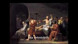 O FORTUNA  (Fragmento de Carmina Burana) - Con letra en latín