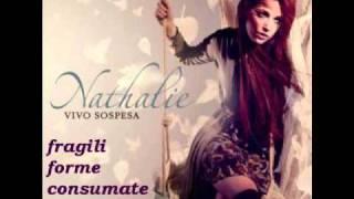 Nathalie Giannitrapani - Vivo Sospesa + Testo