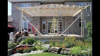 Installation d'un solarium 3 saisons - Véranda Plus