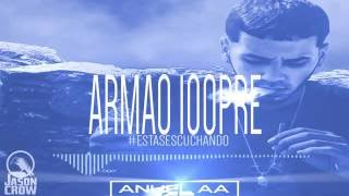 Anuel AA - Armao 100pre | INSTRUMENTAL | REMAKE | ReProduced By Jason Crow x Ryvaz el adicto |