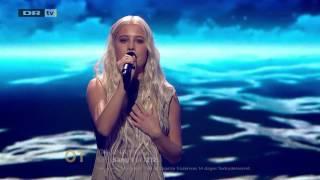 Ida Una -  Dansk Melodi grand prix 2017