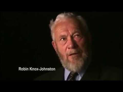 Robin Knox-Johnston Video