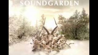 Soundgarden -Attrition