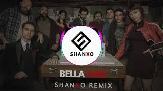 La Casa De Papel - Bella Ciao Remix Shanxo
