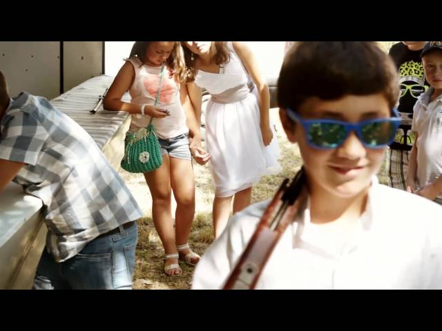 Videoclip de Malandrómeda - Bótalle Caldo