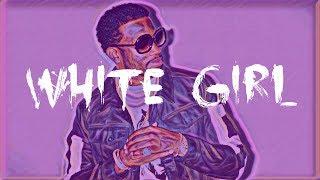 Gucci Mane Type Beat | Future | Zaytoven - White Girl | Prod. by King Wonka