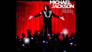 Michael Jackson - Heaven Can Wait, Stranger In Moscow. Speechless (Forever Remix)