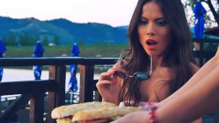Beso de Loco Band - Nikom ne dam - (Official Video 2014) HD