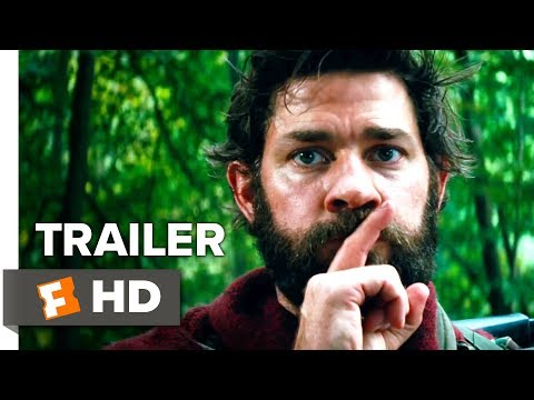 A Quiet Place Final Trailer (2018)