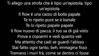 MadMan - Bolla papale freestyle