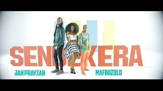 Jah Prayzah ft. Mafikizolo - Sendekera (Official Video)