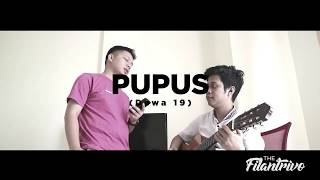 PUPUS (DEWA 19) COVER by ANGGA PANDITAMA x FRANKY SITANGGANG