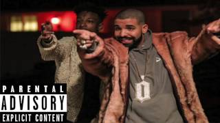 21savage x drake ( tyga diss song)