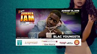 Summer Jam 2018 Presented By Dr. Dale Kates and the Premier Smiles Orthodontics Team