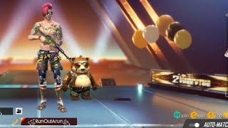 Best of RunOutArun|| Rank match tips and tricks|| Run gaming|| Free fire India