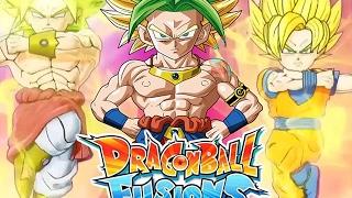 Dragon Ball Fusions arrive enfin en France sur 3DS !