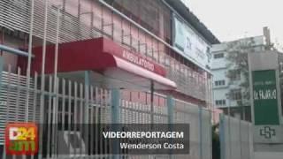 Pacientes do Hospital Infantil Dr. Fajardo reclamam da falta de estrutura