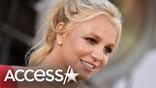 Britney Spears Shares Exact Moment Her Foot Broke: 'It's Kind of Loud'