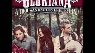 *HQ* Gloriana - Carolina Rose *HQ* + Lyrics