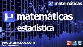 Imagen en miniatura para Estadística - Parámetros estadísticos