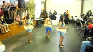 Pate Pate (Isla Dancers)