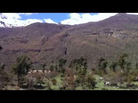 Nepal : Manaslu tour 2011