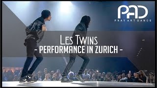 Les Twins - SCH Gomorra (FullRemix) 2016 SONG ORIGINAL