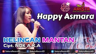 Kelingan Mantan - Happy Asmara
