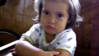 "Preciosa Maria...""toy bava"""