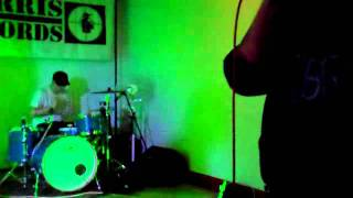Weerd Science + MC Lars ft JTL - Conspiracy Theories