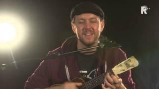 Live uit Lloyd - Matt Simons - Catch and Release