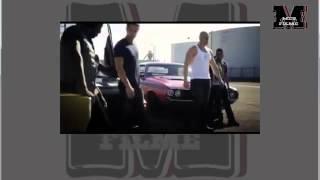 Filme Super Velozes, Mega Furiosos   Trailer Dublado HD 2015