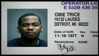 Obie Trice feat.Eminem - Rap Name [HD] Music Video Dirty
