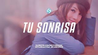 """Tu sonrisa"" - Reggaeton Instrumental #39 | Ukelele | Prod. by ShotRecord"