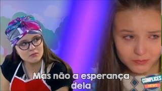 Larissa Manoela | Pôr do Sol (Letra)