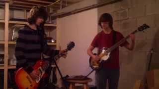 Bob Seger - 2+2 Cover (Guitar, Vocals and Bass)